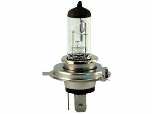 For 1999-2001 Isuzu VehiCROSS Headlight Bulb High Beam and Low Beam 43986JH 2000