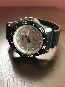 Casio MTD-1080 Watch 5373