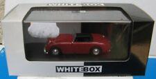 WHITEBOX - AUSTIN HEALEY SPRITE MK I 1959 - 1/43