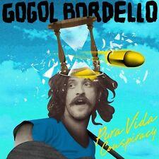 Gogol Bordello - Pura Vida Conspiracy [New CD]