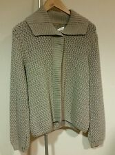 TU Women's Long Sleeve Chunky, Cable Knit Knit Jumpers & Cardigans