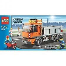 LEGO RARE DISCONTINUED City TIPPER TRUCK (#4434) BRAND NEW IN FACTORY SEALED BOX