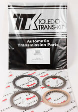 A604 40TE 41TE TRANSMISSION REBUILD KIT + RAYBESTOS CLUTCH PACK 2004-up CHRYSLER