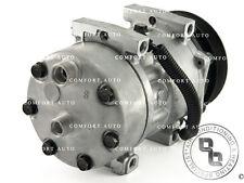 New AC A/C Compressor Fits: 1994 1995 1996 Jeep Cherokee L4 2.5L & L6 4.0L