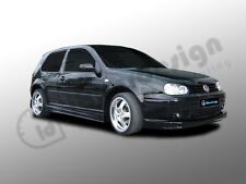 Kit estetico completo VW Golf IV 3/5 porte 1998->2003 'INSTINCT'