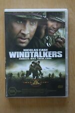 Windtalkers (DVD, 2004)        Preowned (D186)