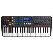 Akai Professional MPK249 49-Keys MIDI Keyboard Controller with USB