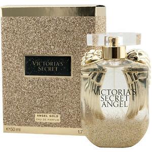 Victorias Secret Angel Or 50ml Eau de Parfum Edp Spray Pour Femme