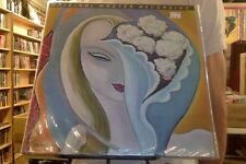 Derek and the Dominos Layla 2xLP sealed 180 gm vinyl MFSL MOFI