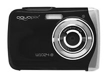 E287806 Fotocamera Easypix Aquapix W1024 Splash Black