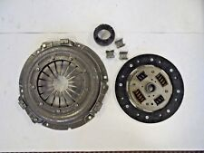 VAUXHALL ASTRA 1.6 (1980 - 1986) CAVALIER 1.6 (1981- 88) 3pc CLUTCH KIT QKT299AF