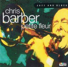 Chris Barber - Petite Fleur (CD 1995)