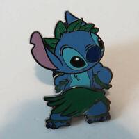 Disney JDS - Aloha! Stitch Hula Hinged Pin