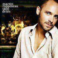 1800 Désirs von Martin Rappeneau | CD | Zustand gut