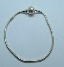 Childs Offical Silver Pandora Bracelet