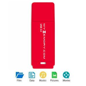 MyMemory 64GB USB 3.0 Memory Stick USB Flash Drive Pen Thumb Memory 80MB/s NEW