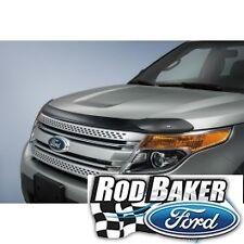 2011-2015 Ford Explorer Hood Protector - Aeroskin