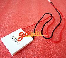 TEC1-12706 Heatsink Thermoelectric Cooler Cooling Peltier Plate Module