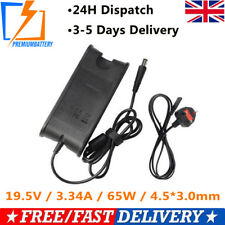 Charger Adapter For Dell XPS 11 12 13 15 L321x L322x 9530 DC 19.5v 65W