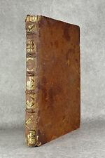 LAFAILLE. TRAITE DE LA NOBLESSE DES CAPITOULS DE TOULOUSE. 1707.