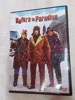 Bufera in Paradiso - Film in DVD - Originale - Nuovo! - COMPRO FUMETTI SHOP