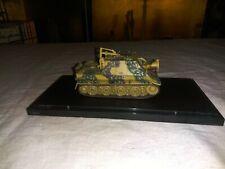 Dragon 60173 German Camo Panzer Sturmtiger Tank With Case 1/72