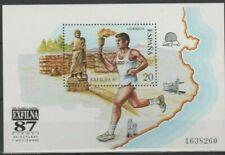 Espagne, Espana, Bloc de timbre neuf MNH, bien