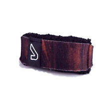 Gruv Gear FretWraps String Muters Dampener Single Pack Wrap Wood Walnut Medium