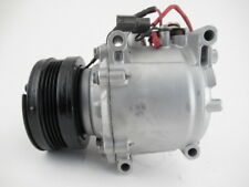 Rebuilt For Honda Civic CX 94-00 CR-V 97-00 A/C Compressor with Clutch Sanden