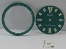 Dail/Hands/Ring For Replacement C-68-5 Vintage Seiko Diver 7002 Caliber
