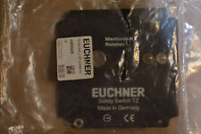 Euchner Mechanical Release Safety Swith Cover (Black) 093329