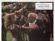 MONIQUE VAN DE VEN PAUL VERHOEVEN TURKS FRUIT 1973 VINTAGE LOBBY CARD #1