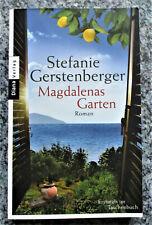 Stefanie Gerstenberger - Magdalenas Garten ROMAN Diana 2012 Taschenbuch TB