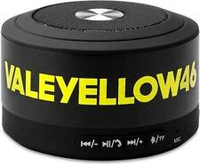 Valentino Rossi VR46 Bluetooth Speaker 2017 Official Licensed