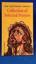 BOOK , LIBRO COLLECTION OF SELECTED PRAYERS  ifa santeria yoruba santeria