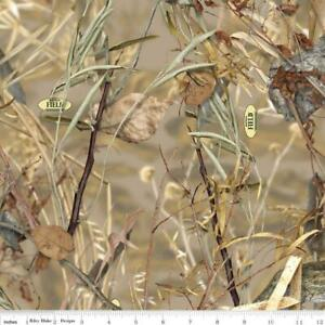 Kings Field Shadow Conceal Hunting Camouflage 100% cotton fabric 1/4 YD off bolt
