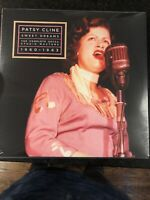 Patsy Cline Sweet Dreams Complete Decca SOLD OUT PER TMR- Third Man Records 3 LP