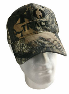 NO TRACE Camouflage Hat Cap Adjustable One Size