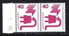Echte Briefmarken aus Deutschland (ab 1945) aus Berlin Postfrische