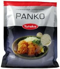 Yutaka Panko Breadcrumbs for Japanese Cooking 300g