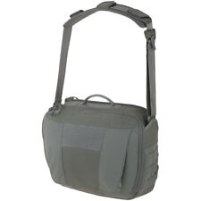 Maxpedition AGR Skyvale Messenger Bag Hex Ripstop Nylon Laptop iPad Carrier Grey
