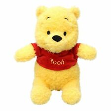 Winnie The Pooh Pooh Fuwamoko Stuffed Toy [tokyo Disney Limited] From Japan