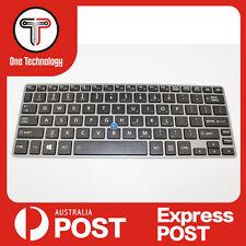 Toshiba US English Backlit Keyboard for Portege Z30T-A1310 Z30-A1302 P000586340