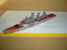 MATCHBOX-LESNEY Sea Kings Frigate, Subchaser, 1976, K-301, K-305, 11-19 Zustand