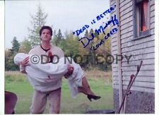 Dale Midkiff Pet Sematary Quoted Autographed SignedReprint