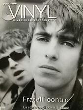 Vinyl 2019 11.Oasis,Nicolò Fabi,Lucio Battisti,Pink Floyd,Gino Paoli,Bone Music