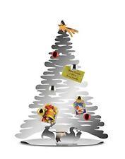 Alessi Bm06 Bark for Christmas Décoration de Noël Acier Multicolore 355 x 14 ...