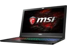 MSI GS Series Stealth Pro-469 i7