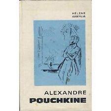 ALEXANDRE POUCHKINE   HELENE ISSERLIS