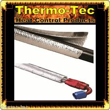 ThermaShield T6 - 15.9mm x 1.2m - Reflective Heat Shield Sleeve